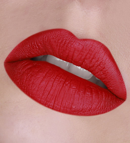 Lux visage\Жидкая губная помада LUXVISAGE MATT TATTOO No transfer 12H, 109 тон