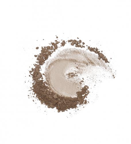 Lux visage\Пудра д/бровей LUX visage Brow powder 1,7г № 01 Light Taupe