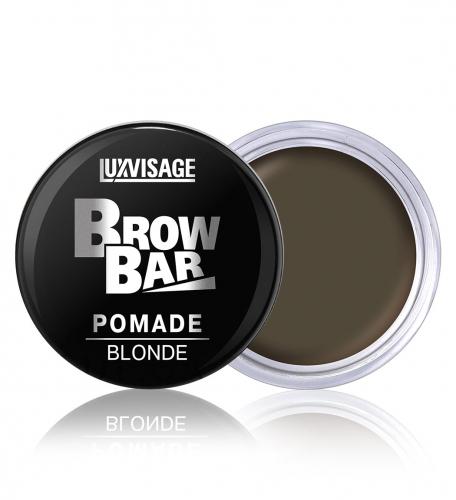 Lux visage\Помада д/бровей Brow Bar 6г №1 Blonde
