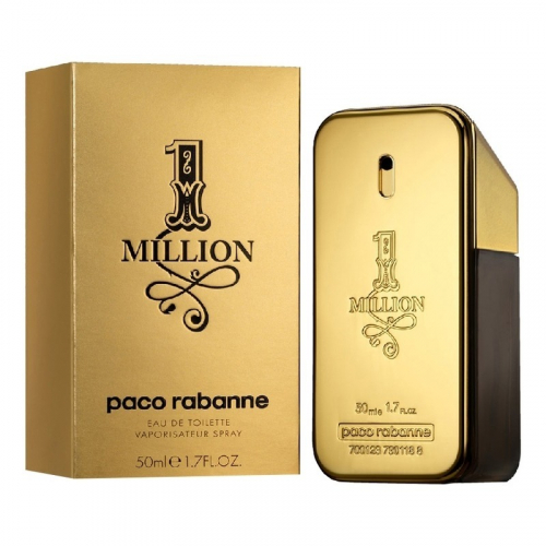 Paco Rabanne 1 Million Parfum муж т.д 50 мл
