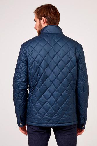 Куртка #301951Темно-синий