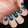 Лак для ногтей «Голубые Звезды», 3,5 мл
