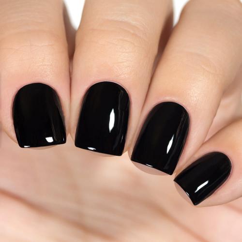 Лак для ногтей Черная Кошка, 3,5 мл