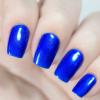 Гель-лак BASIC Синяя Классика, 3,5 мл
