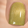 Лак для ногтей Влюбленный Нарцисс, 3,5 мл