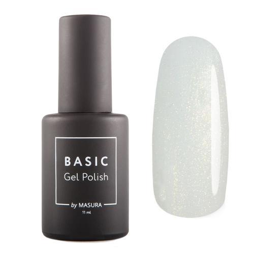 BASIC Shimmer Milk Base - Молочная база с шиммером, 11 мл