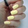 Гель-лак BASIC Трогательный Желтый, 3,5 мл