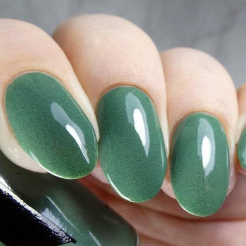 Лак для ногтей Go Green, 11 мл