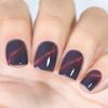 Лак для ногтей Дымчатый Пурпур, 3,5 мл