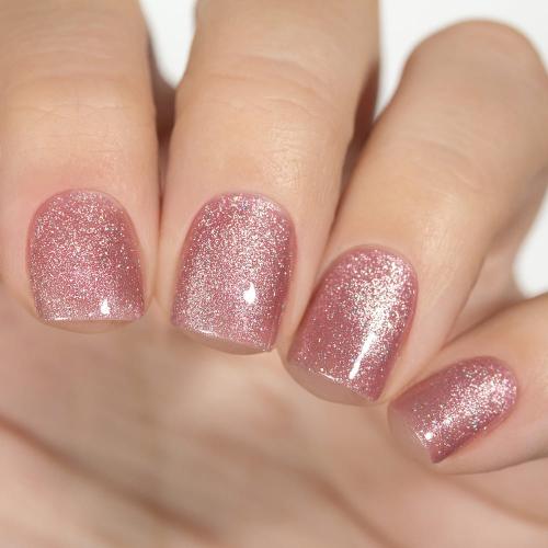 Лак для ногтей Розочка, 3,5 мл