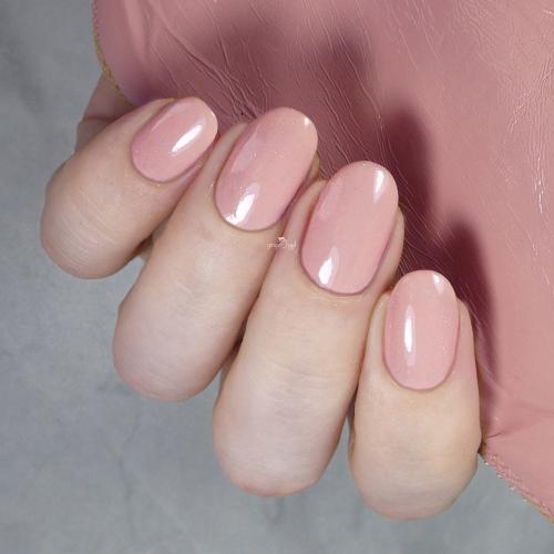 Лак для ногтей Пудровая Вуаль, 11 мл