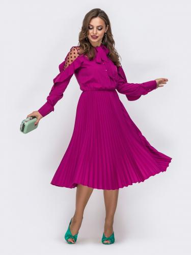 Платье 400528/1