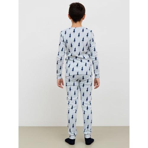 Комплект лонгслив и брюки детские, Mark Formelle