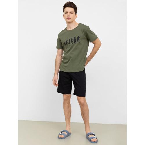 Майка + шорты мужские, Mark Formelle