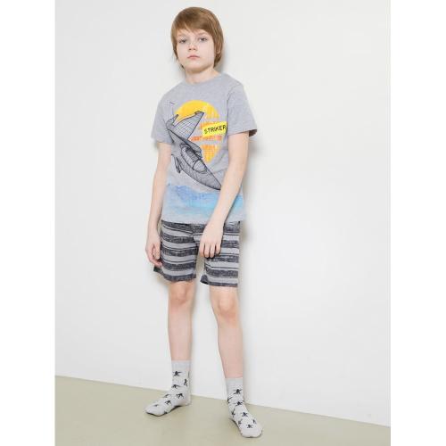 Футболка и шорты детские, Mark Formelle