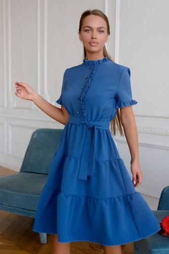 Платье 4758