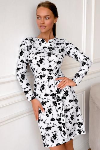 Платье 4751
