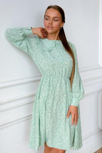 Платье 4753