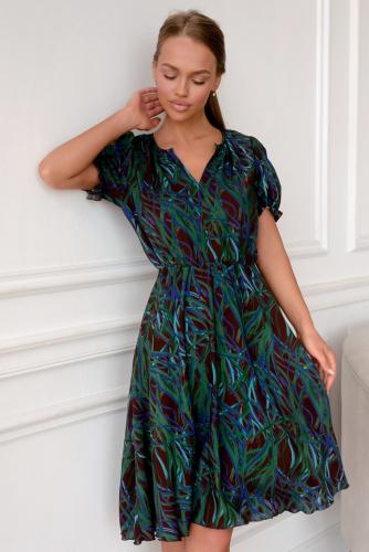 Платье 4752