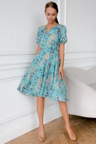 Платье 4749