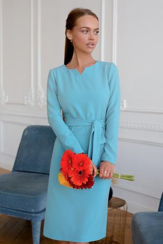 Платье 4766