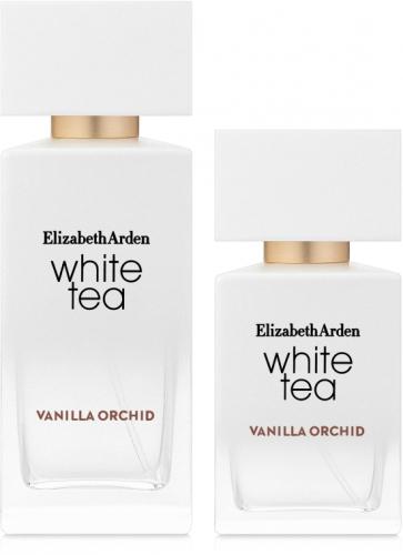 El. Arden White Tea Vanilla Orchid жен. т.в. 100 мл тестер