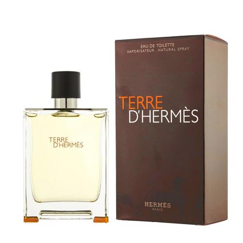 Hermes Terre d`Hermes муж. т.в 30 мл