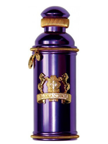 ALEXANDRE.J The Collector Iris Violet edp 30 ml