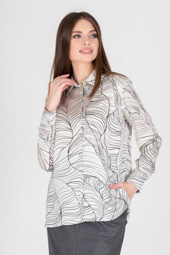 Блуза 58383