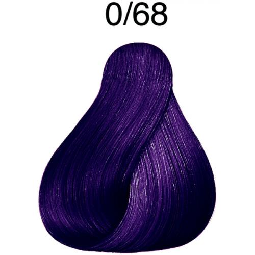 0/68 фиолетово-синий микстон