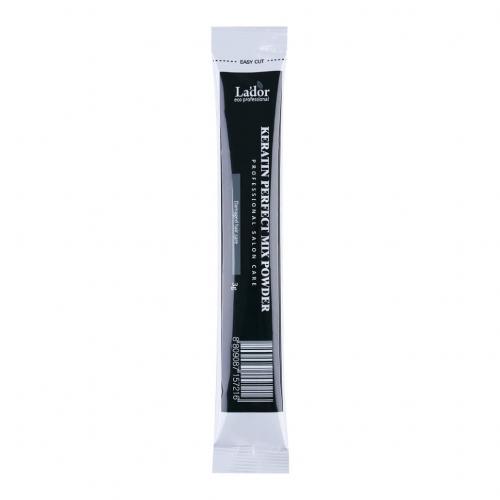 Маска для волос с кератином и коллагеном Lador Keratin Perfect Mix Powder 3 g