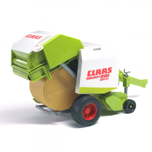 1  шт. доступно/Рулонный пресс-подборщик CLAAS Rollant 250