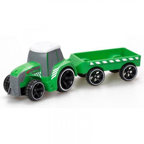 1  шт. доступно/Трактор Tooko на ИК, с прицепом