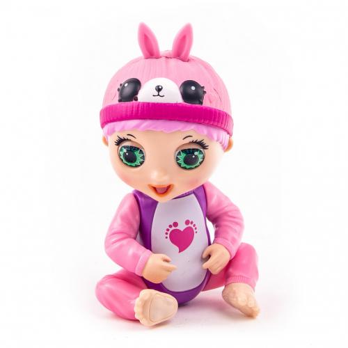 2  шт. доступно/Интерактивная игрушка Tiny Toes, Зайка