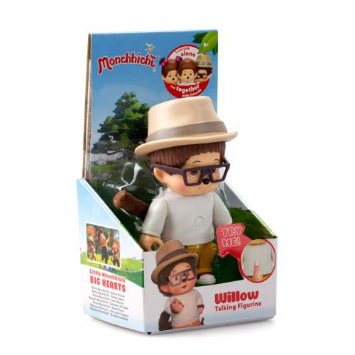 1  шт. доступно/Интерактивная игрушка Вилли