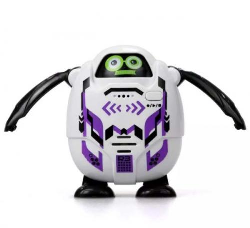 1  шт. доступно/Робот Токибот белый