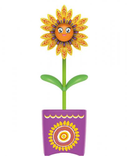 4  шт. доступно/Волшебный цветок с кольцом и волшебным жучком