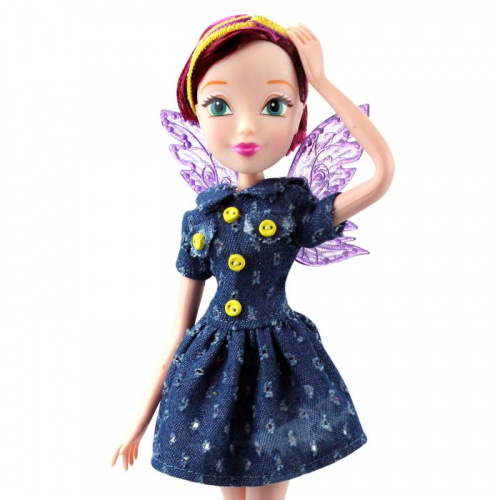 1  шт. доступно/Кукла Winx Club