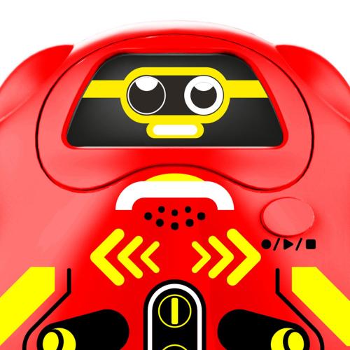 1  шт. доступно/Робот Токибот красный