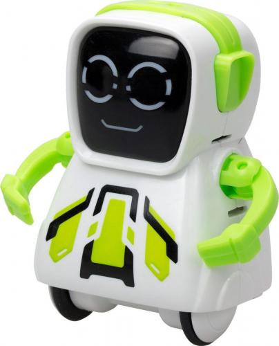 2  шт. доступно/Робот Покибот зеленый