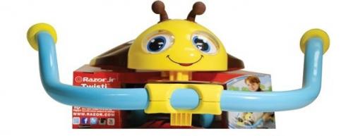 1  шт. доступно/Детская каталка Twisti Lil Buzz (Твисти Лил Базз) с механическим управлением