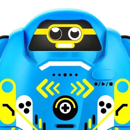 2  шт. доступно/Робот Токибот синий