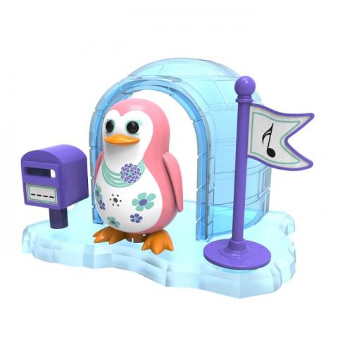 1  шт. доступно/Пингвин в домике