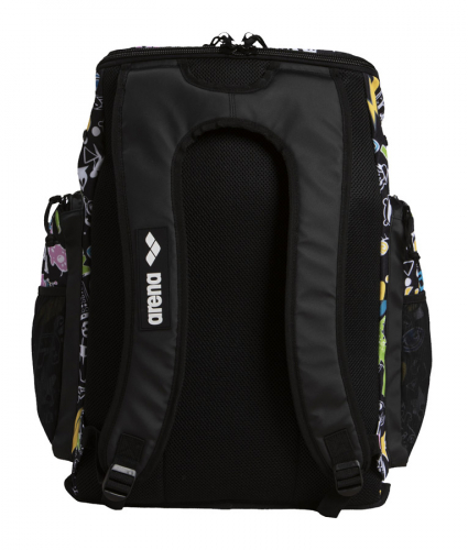 Рюкзак TEAM BACKPACK 45 ALLOVER playful (20-21)