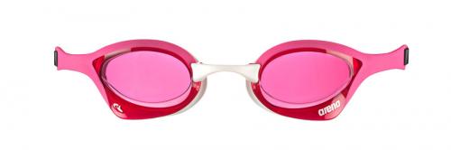 Очки для плавания COBRA ULTRA SWIPE pink-pink-white (20-21)