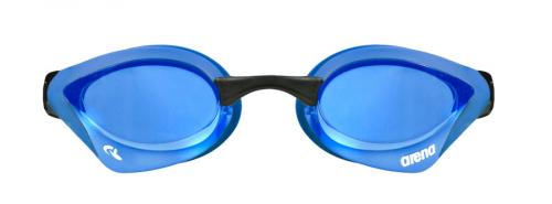Очки для плавания COBRA CORE SWIPE blue-blue-black (20-21)