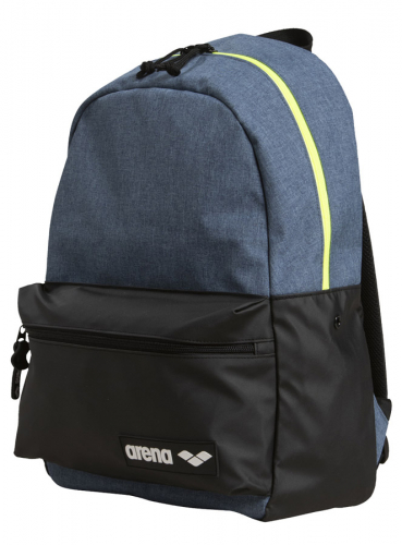 Рюкзак TEAM BACKPACK 30 denim melange (20-21)