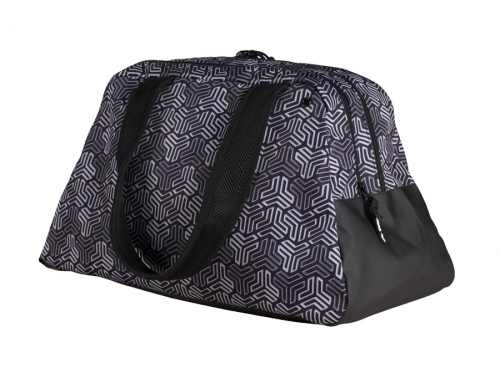 Сумка FAST SHOULDER BAG ALLOVER kikko (20-21)