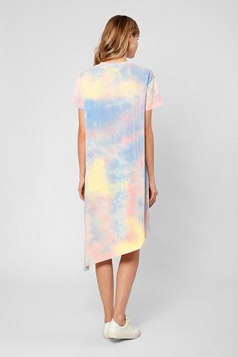 Платье #264207Мультиколор