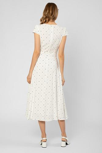 Платье #264259Мультиколор